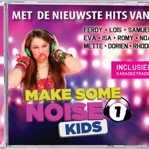 MSNK cd 1