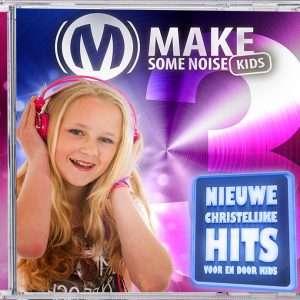 MSNK cd 3