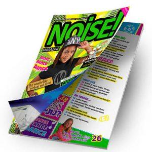NOISE! magazine