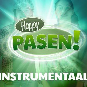 Happy Pasen (Instrumentaal)