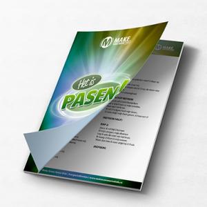 Songtekstboekje Het is Pasen (pdf)