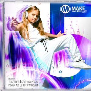 MSNK cd  5 (voorverkoop)