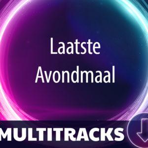 Laatste Avondmaal (Multitracks)