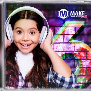 MSNK cd  6